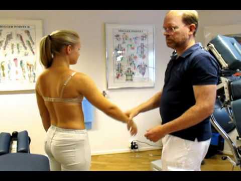 Kiropraktor København